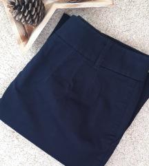 Glenfield tamnoplava suknja 40/42