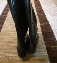 guliver kožne čizme