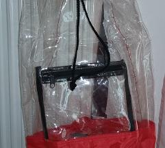 Proziran ruksak