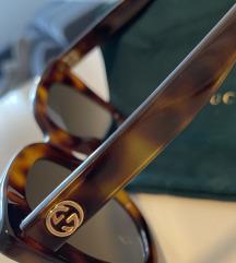 Gucci sunčane naočale pt uključena