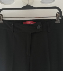 Image Haddad flare suit hlače