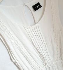 ⭐VILA bijela haljina od viskoze⭐
