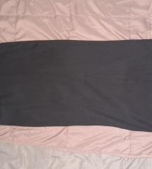 Suknja s prorezom