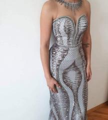 Svečana haljina  PONUDITE CIJENU