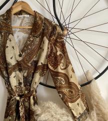 MNG Vintage haljina