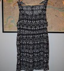 Ljetna mini haljina