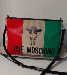 Moschino vintage torbica