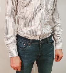 Levi's hlače + SOliver košulja