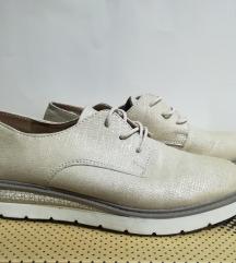 Prelijepe Refresh svijetle cipelice (oksfordice)