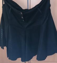 Crna suknja - poštarina u cijeni