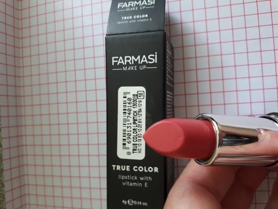 True color ruz 16