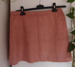 suknja A-kroja