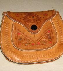 novčanik torbica prava koža
