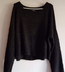 Knitwear, oversize REZERVIRANO