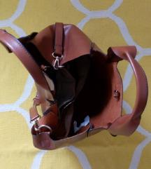 Zara konjak torba