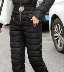 Skijasko odijelo jednodjelno