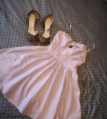H&M haljina, veličina 38, 45 kn