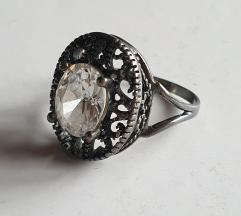 prsten srebro hurem  925 ..NOV ..18mm