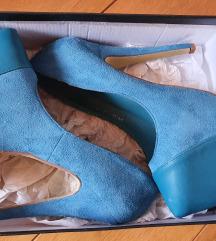Visoke cipele, 38