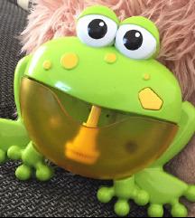 Žaba za mjehuriće