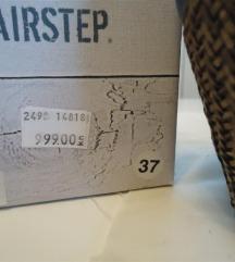 Airstep cipele na petu, kožne, NOVE - SNIŽENO!!!