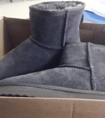 UVWP brand cizme model kao UGG NOVO