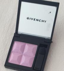 Givenchy sjenilo