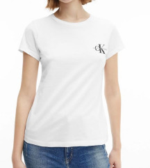 Original Calvin Klein bijela nova majica vel S