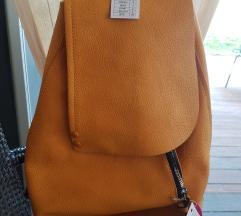 Tamaris novi žuti ruksak