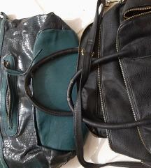 Poklanjam 2 torbe