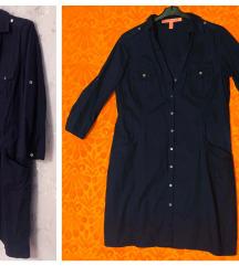 Mango - 42 - shirt dress