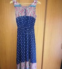 Ljetna haljina Vel. M