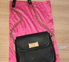 Leilou kožna torbica