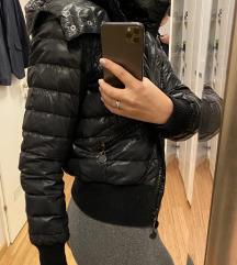 Benetton zimska jakna, paperje