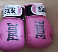 Pride boksacke rukavice