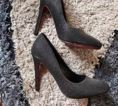 Cipela, visoka peta