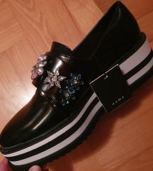 Zara cipele-NOVO!!!!