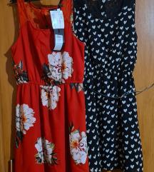 LOT nove ONLY haljine (ili kom) S/M
