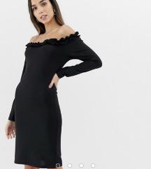 Mala crna haljina 36