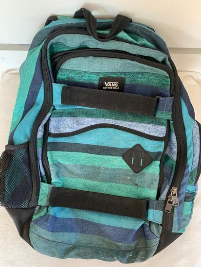 Vans ruksak za laptop