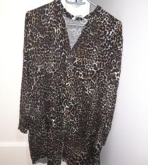 Zara haljina L 100 kn