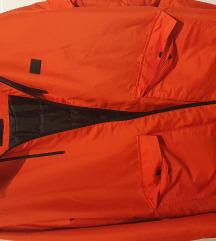 Bershka jakna, M veličina, malo nošena