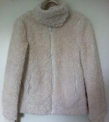 CLOCKHOUSE odlična bijela jakna, S