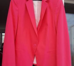 Ružičasti sako