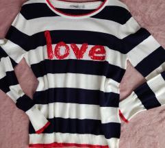 Novi Desigual pulover