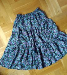 Vintage suknja 34/36