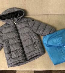 H&m jakna i kabanica
