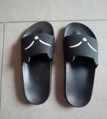 Reserved papuče vel. 36