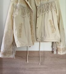Zara jaknica za resama