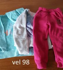 Lot odjeće Vel 98